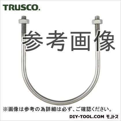 SGP用UボルトSUS304呼び径40Aねじ径W3/8   TSGP-BT40A-S