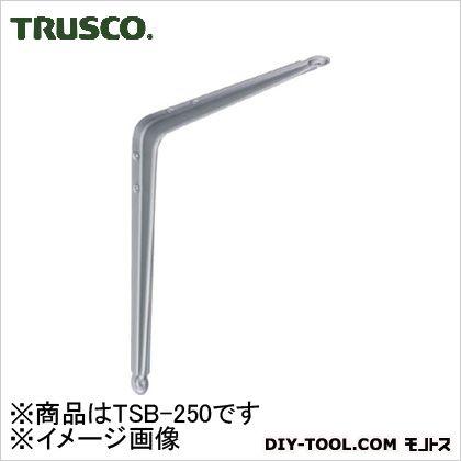 トラスコ(TRUSCO) 棚受250×300シルバー 396 x 179 x 43 mm