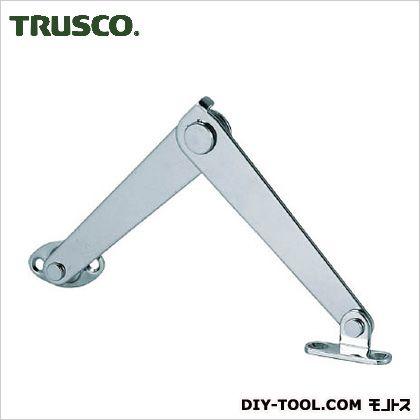 トラスコ(TRUSCO) スチール製タスキステー全長150mm右用 TS-71-R