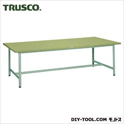 トラスコ(TRUSCO) AEH型作業台2400X1200XH740 AEH-2400