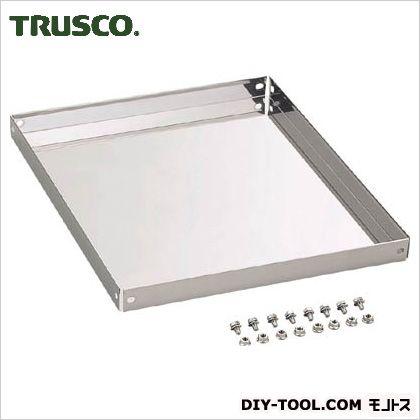 TRUSCO ステンレス製ツールワゴンVS用棚板346X416 VS-TSUS
