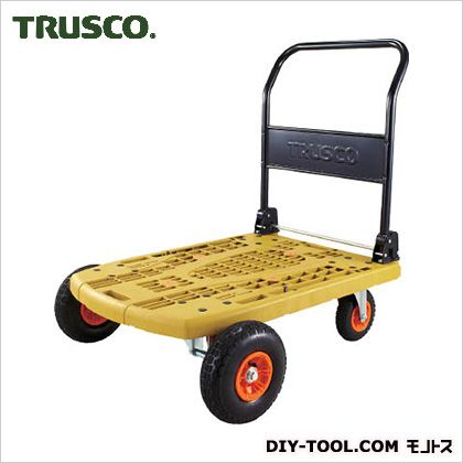 TRUSCO カルティオビッグオフロード900X600オリーブ 910.00790.00365.00MM