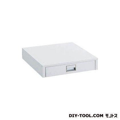 【送料無料】トラスコ(TRUSCO) UDK型作業台用引出し薄型2段 UDC-002W