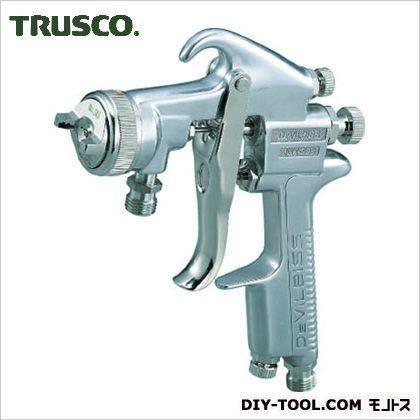 トラスコ(TRUSCO) スプレーガン吸上式ノズル径Φ1.8 222 x 130 x 56 mm TSG-508S-18