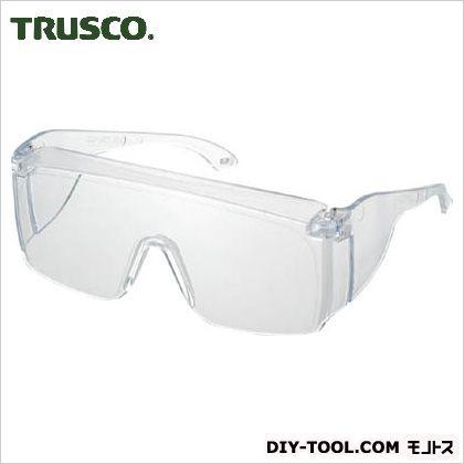 トラスコ(TRUSCO) 一眼型セーフティーグラス薄型クリア TSG-36