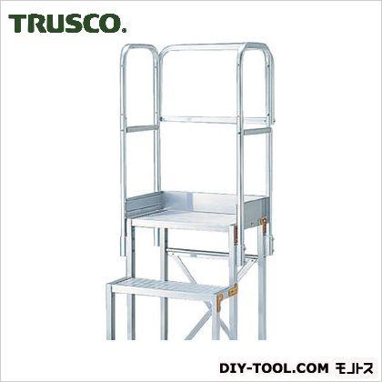【送料無料】トラスコ(TRUSCO) 作業台用天場三方手すりTSF-266・369・4612用 TSF-TE2