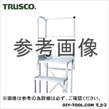 【送料無料】トラスコ(TRUSCO) 作業台用天場二方手すりTSF-51015用 TSF-TE13