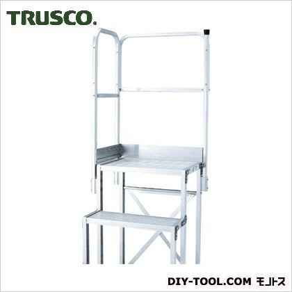 【送料無料】トラスコ(TRUSCO) 作業台用天場二方手すりTSF-369・4612用 TSF-TE12