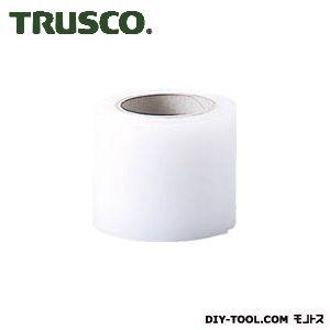 トラスコ(TRUSCO) ストレッチフィルム厚みμ25X幅100mmX長さ300m 310 x 139 x 141 mm TSF-25-100