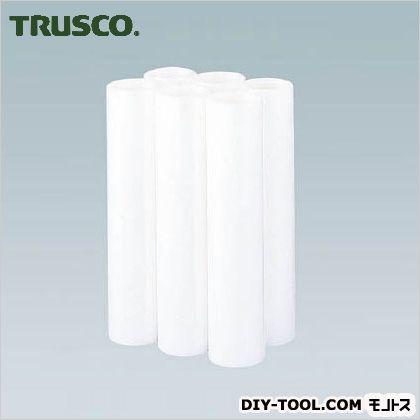 【送料無料】トラスコ(TRUSCO) ストレッチフィルム厚みμ18X幅500mmX長さ300m6巻入 114 x 114 x 505 mm TSF18300E 6巻