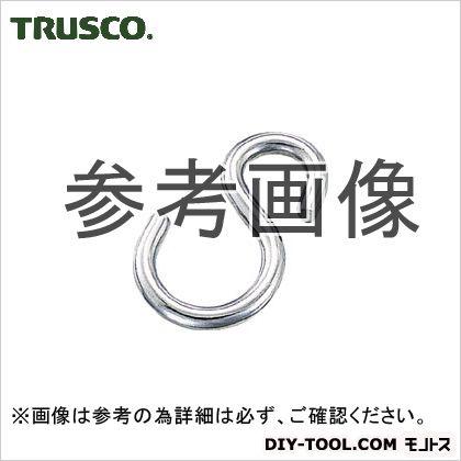 トラスコ(TRUSCO) Sカンステンレス製6.0mm5個入 TSC-6 5個