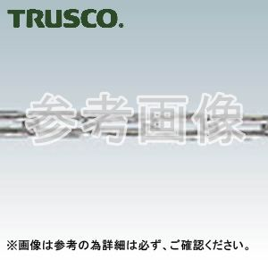 トラスコ(TRUSCO) ステンレスカットチェーン5.0mmX5M(1本=1袋) 180 x 131 x 58 mm 1本