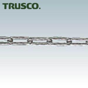 トラスコ(TRUSCO) ステンレスカットチェーン2.5mmX5m(1本=1袋) 102 x 97 x 31 mm 1本