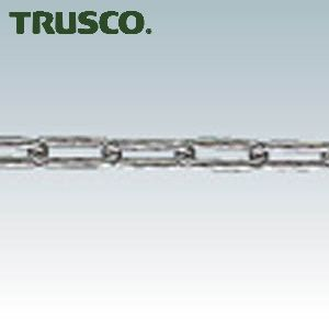 トラスコ(TRUSCO) ステンレスカットチェーン2.0mmX5m(1本=1袋) 99 x 75 x 28 mm 1本