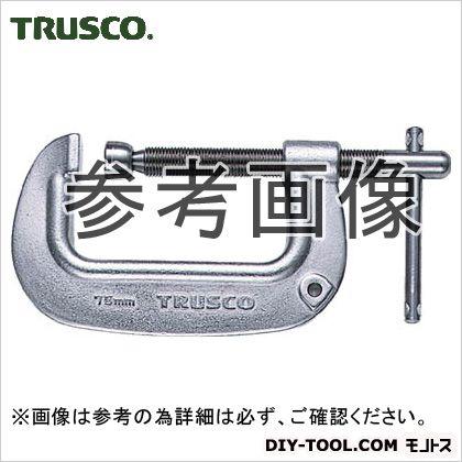 【送料無料】トラスコ(TRUSCO) ステンレスB型シャコ万力100mm 232 x 130 x 60 mm TSC-100