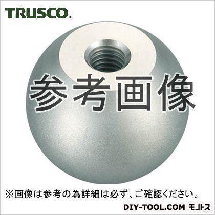 トラスコ(TRUSCO) ステンレス製握り玉Φ40X10mm TSB40-10S