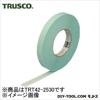 トラスコ(TRUSCO) 強粘着両面テープ幅25X長さ30mX厚み0.42mm 175 x 345 x 215 mm TRT42-2530