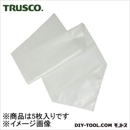 トラスコ(TRUSCO) ドラム缶用内袋厚み0.1X200L5枚入 TRP-200 5枚