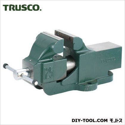 【送料無料】トラスコ(TRUSCO) アプライトバイス100mm 433 x 202 x 250 mm RV100N
