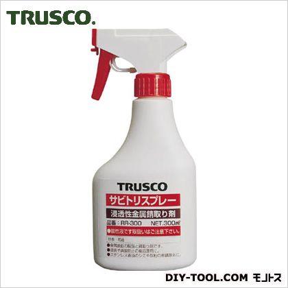 トラスコ(TRUSCO) サビトリスプレー300ml 87 x 48 x 199 mm