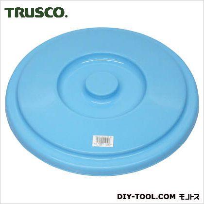 トラスコ(TRUSCO) エコポリバケツ用フタ15L用 322 x 322 x 40 mm RBK-15F