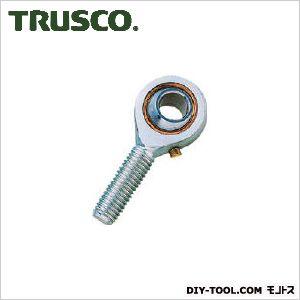 トラスコ(TRUSCO) ロッドエンド給油式オネジ5mm(2個入) POSL5 2個