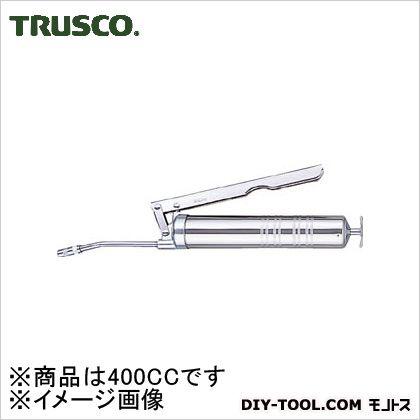 トラスコ(TRUSCO) 高圧グリスガン400CC PH-400