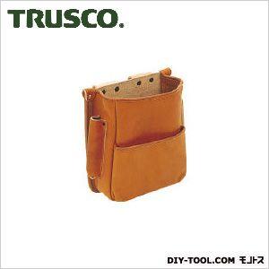 【送料無料】トラスコ(TRUSCO) 中山式革腰袋180X220 215 x 215 x 107 mm NK