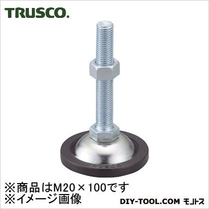 アジャスターボルトM20X100500kgタイプ樹脂カバー付   NA-2-20X100