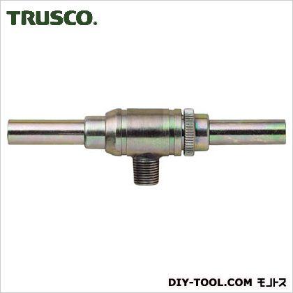 トラスコ(TRUSCO) エアガンミニタイプロング最小内径8mm MAG-8L