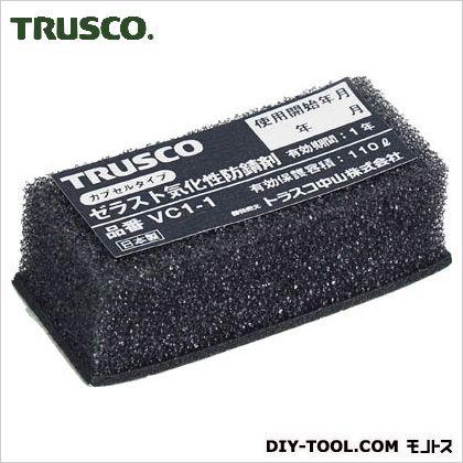 トラスコ(TRUSCO) ゼラスト防錆剤幅25X長さ50X厚み17 113 x 70 x 18 mm