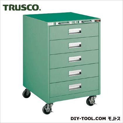 【送料無料】トラスコ(TRUSCO) キャビネットワゴン500X550XH750