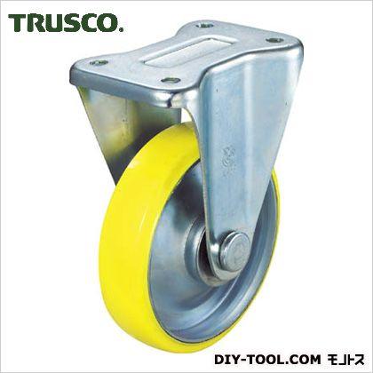 トラスコ(TRUSCO) 帯電防止ウレタンキャスター固定Φ150 211 x 167 x 143 mm
