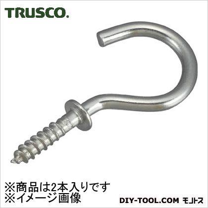 トラスコ(TRUSCO) ステンレス洋灯吊金具50mm2本入 137 x 54 x 28 mm 2本