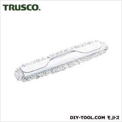 トラスコ(TRUSCO) ワンタッチワックスモップスペア 486 x 112 x 42 mm