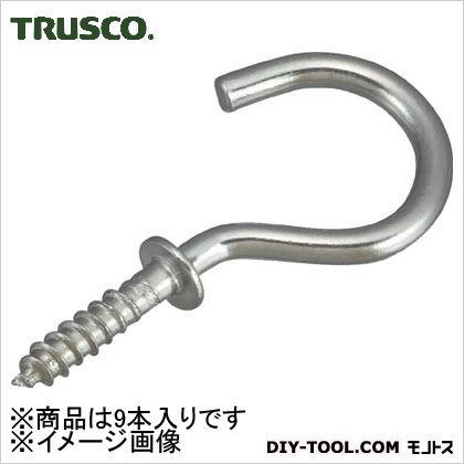 トラスコ(TRUSCO) ステンレス洋灯吊金具28mm8本入 97 x 53 x 20 mm 8本