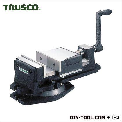 【送料無料】トラスコ(TRUSCO) K型ミーリングバイス回転台付き150mm 505 x 220 x 205 mm KV150