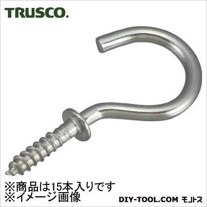 トラスコ(TRUSCO) ステンレス洋灯吊金具20mm15本入 241 x 69 x 113 mm 15本