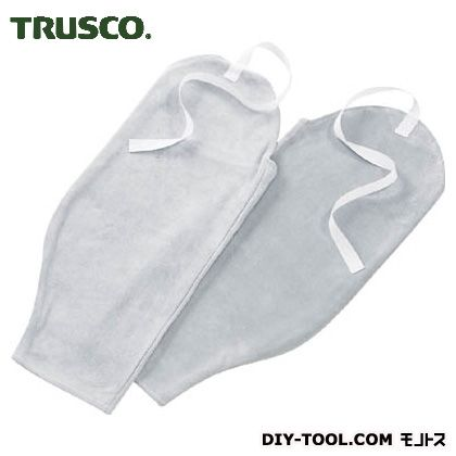 トラスコ(TRUSCO) 牛床革保護具腕カバー TYK-UK