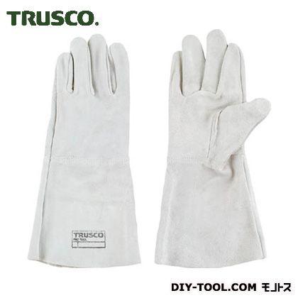 トラスコ(TRUSCO) 溶接用5本指革手袋 TYK-T5