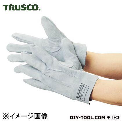 トラスコ(TRUSCO) 牛床革手袋Lサイズ 249 x 148 x 31 mm