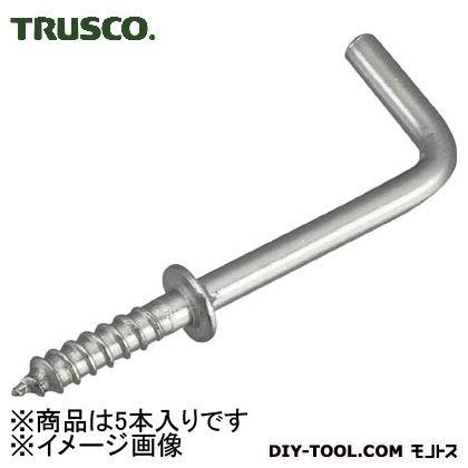 トラスコ(TRUSCO) ステンレス洋折釘SUS30435mm5本入 96 x 53 x 20 mm 5本