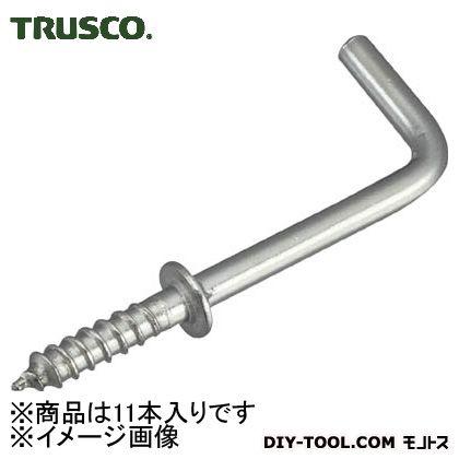 トラスコ(TRUSCO) ステンレス洋折釘SUS30425mm11本入 97 x 52 x 21 mm 11本