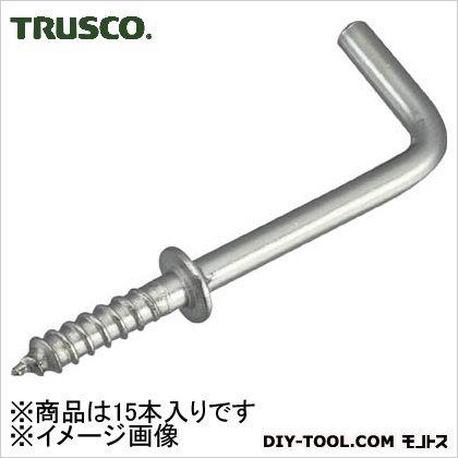 トラスコ(TRUSCO) ステンレス洋折釘SUS30420mm15本入 96 x 53 x 20 mm 15本