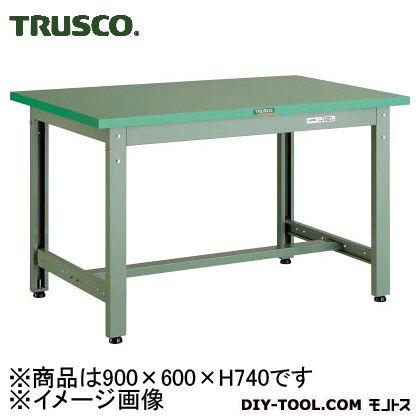 GWP型作業台900X600XH740   GWP-0960