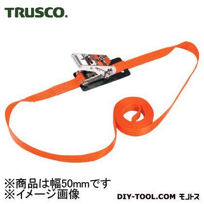 【送料無料】トラスコ(TRUSCO) ベルト荷締機50mm幅800kgエンドレスタイプ 238 x 199 x 101 mm