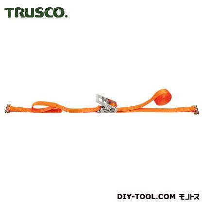 【送料無料】トラスコ(TRUSCO) ベルト荷締機38mm幅500kgEクリップタイプ 192 x 177 x 85 mm