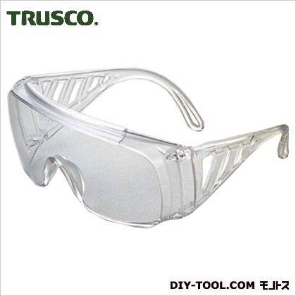 一眼型サイド付セーフティグラス透明 TM  GS-33