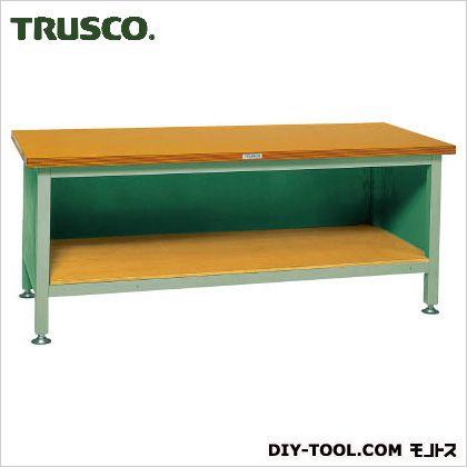 トラスコ(TRUSCO) TWZ型作業台1800X900XH740 920 x 1820 x 740 mm