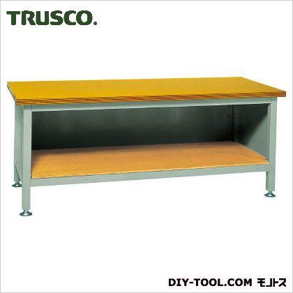 トラスコ(TRUSCO) TWZ型作業台1800X750XH740 770 x 1820 x 740 mm